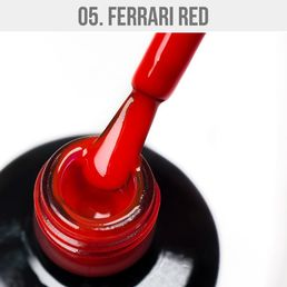 Ferrari Red, Geelilakka, 12ml