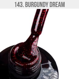 Burgundy Dream, Geelilakka, 12ml