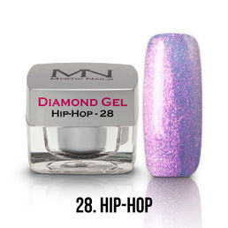 Hip Hop, Diamond Geeli, Flip Flop Effect, 4g