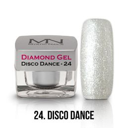 Disco Dance, Diamond Geeli, 4g