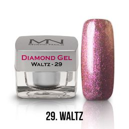 Waltz, Diamond Geeli, 4g