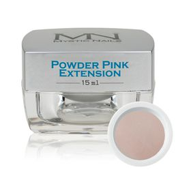 Akryylijauhe, Pink Extension, 15ml